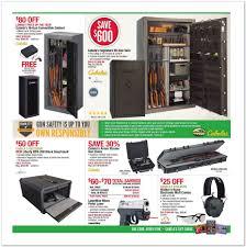 black friday gun safe black friday 2016 cabela u0027s ad scan buyvia