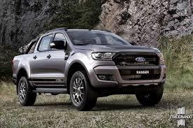 Popular Ford Ranger ganha versão especial FX4 na Austrália   Tracionando &HN53
