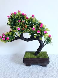 artificial decorative trees for the home artificial plants bonsai for home decorative artificial plastic