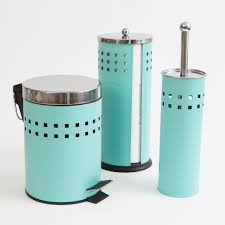 Bathroom Ornaments Moda Turquoise Bathroom Accessories Pillow Talk