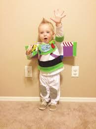 Buzz Lightyear Halloween Costume Diy Family Halloween Costume Ideas Happier