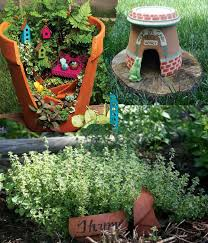 garden ideas pots interior design