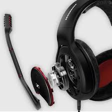 amazon black friday headset amazon com sennheiser game one gaming headset white computers