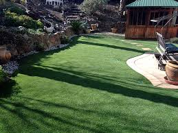Arizona Backyard Landscaping by Faux Grass New River Arizona Backyard Playground Backyard Garden