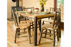 Dining Room Accent Furniture Amish Custom Furniture And Accents Toledo Ohio Amish Furniture