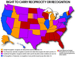 pa carry permit reciprocity map ccrkba says scotus ruling should open door to national ccw recognition