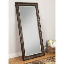 Mirrors For Walls by Homeware Full Length Mirror On A Stand Floor Length Wall