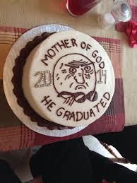 Meme Cake - my brothers graduation cake thank you reddit meme guy