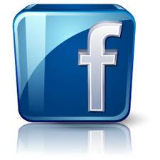 Facebook Icon by Media Crossfit Descendants