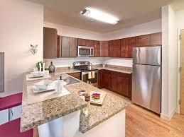 Kitchen 24 by 24 Jones Brings Modernly Styled Living To Newark U0027s University