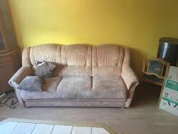 sofa verschenken sofa und 2 sessel zu verschenken in niedersachsen wilhelmshaven