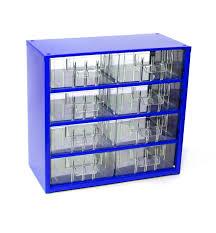 Cabinet Drawer Parts Johnssteel Model 513 8 Drawer Plastic Parts Type B Steel Metal