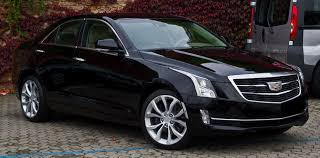 2013 cadillac ats 2 0 turbo review file cadillac ats 2 0 turbo awd premium frontansicht 16