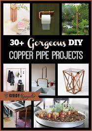 Copper Projects Diy Upcycled Copper Pipe Projects 30 Inspiring Ideas Giddy