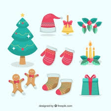 christmas accessories accessories vectors photos and psd files free