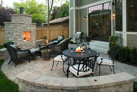 How To Decorate A Patio How To Decorate The Outdoor Areas