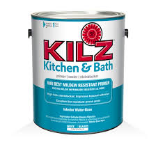 kilz kitchen u0026 bath primer primers specialty paints u0026 concrete