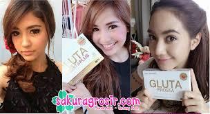 Jual Gluta gluta frosta plus review distributor gluta frosta
