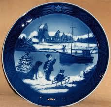 christmas plate empire gifts royal copenhagen royal copenhagen christmas plates