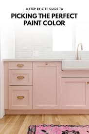 how to choose a color to paint kitchen cabinets how to the right paint color for your space studio diy