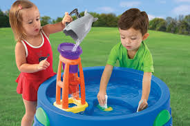 step2 waterwheel play table buying guide best water tables sixated