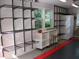 How To Build Garage Storage Shelf by 100 Build Your Own Garage Build On Your Budget How To Build