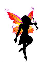 fairy tattoo design by yua san fairies pinterest fairy