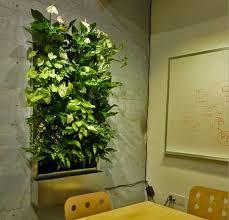 Watering Vertical Gardens - tips for growing u0026amp automating your own vertical indoor garden