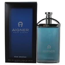 Jual Parfum Aigner Man2 etienne aigner blue emotion for rp 450 000 delon market