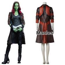 gamora costume aliexpress buy gamora jacket guardians of the galaxy