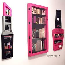 best 25 nail polish wall rack ideas on pinterest nail rack