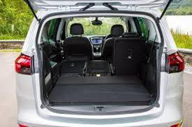 vauxhall zafira tourer review auto express