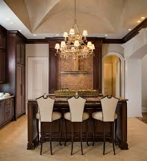New Orleans Chandeliers New Orleans Elegant Bar Stools Kitchen Transitional With Arch High
