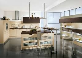 Yellow Kitchen Theme Ideas Colorful Kitchens Kitchen Cabinets Blue Kitchen Themes