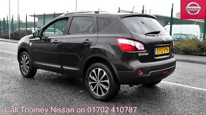 qashqai nissan 2012 2012 nissan qashqai n tec is 1 6l nightshade ey12vyh for sale at