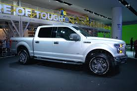 Ford F150 Truck Colors - 2015 ford f 150 first look truck trend