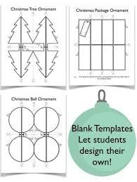 3d ornaments unique activity
