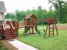 backyard playground equipment foter