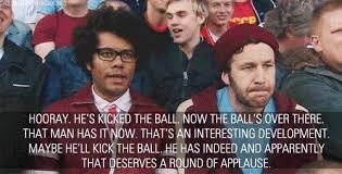 It Crowd Meme - from the it crowd 2014 fifa world cup brazil know your meme