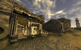 Shack by Gibson U0027s Shack Fallout Wiki Fandom Powered By Wikia