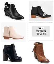 womens boots for fall the 25 best fall booties for 2015 concord a chicago