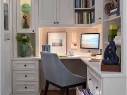 dans un bureau aménager un bureau dans un espace restreint par benita