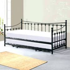 metal daybed framevideos metal daybed abigail metal single daybed