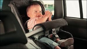 siege auto sans ceinture tout sur le système latch pour les sièges d enfants actualités