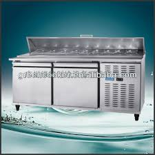 commercial pizza prep tables pizza table pizza table suppliers and manufacturers at alibaba com