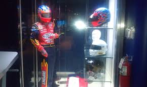 Jeff Gordon Ceiling Fan All Star Race Weekend Events And Fun The Driver Suit Blog