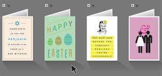 greeting card companies invitation innovation