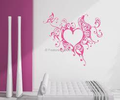 butterfly sticker wall art butterfly sticker wall art stickers home decor art bedroom wall art butterfly living room cute