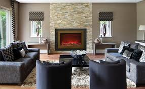 gallery amantii electric fireplaces