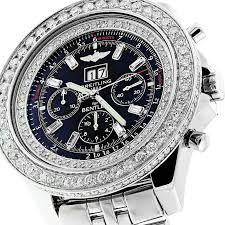 Diamond Breitling Watches For Men Hd Breitling For Bentley A Ct